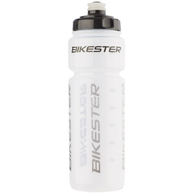 Bikester Bike Bottle - Bidón - 750ml blanco